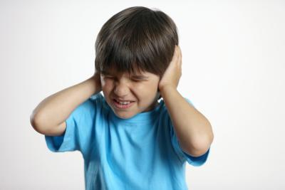 Noise sensitivity anxiety
